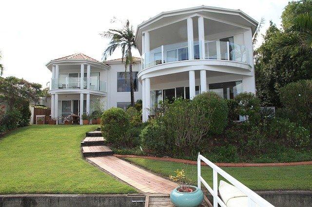 Your Dream House Savings Plan